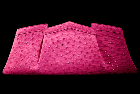 Label Love: Gabriella Wimmer's Couture Handbags | Gabriella Wimmer Luxe | Scoop.it
