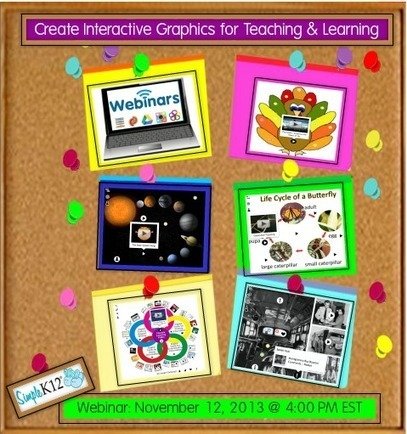 ThingLink: Design Engaging Learning Experiences | Technology and the CCSS | Scoop.it