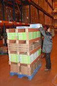 Vidéo: Unilever utilise une palette en carton pour faciliter la préparation de commandes | Emballages logistiques | Scoop.it