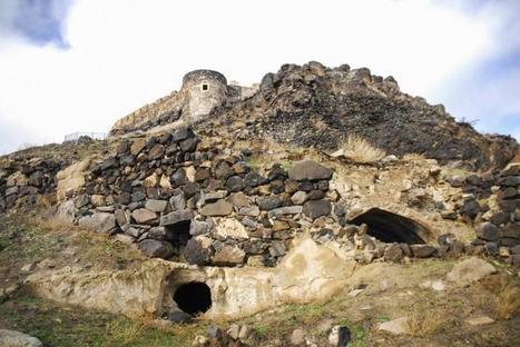 Massive Underground City Found in Cappadocia Region of Turkey | Jennifer Pinkowski | National Geographic | Digital Media Literacy + Cyber Arts + Performance Centers Connected to Fiber Networks | Scoop.it