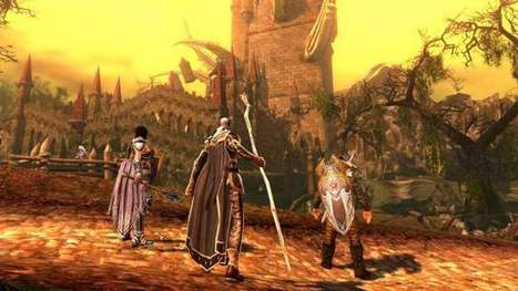 Neverwinter: Two Million Players and Counting | Archeage Online | Scoop.it