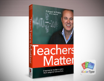Teachers Matter – Putting Technology in Classrooms | iColorType Blog | Edtech | Scoop.it