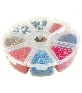 10 Bead Storage Ideas | artisan jewelry | Scoop.it