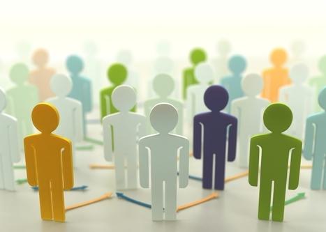 Viadeo veut toucher le Ciel des TPE | TPE-PME - transition digitale | Scoop.it