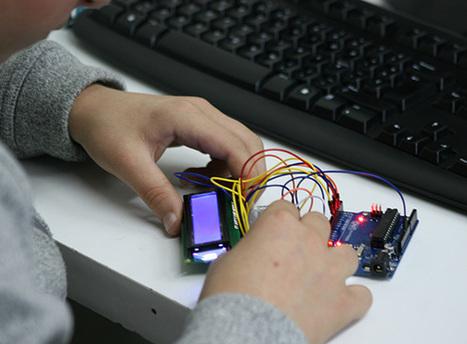 Tecnología y Programación, la actividad extraescolar más actual - Aula de ocio | robòtica i programació | Scoop.it