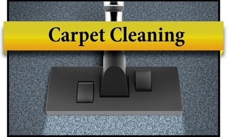 RCF Commercial Cleaning, LLC | Professional Cleaning Services | Christina Freer | Scoop.it