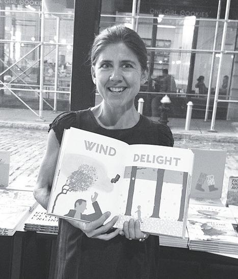 Claudia Bedrick of Enchanted Lion Books for children | Harvard Magazine Jan-Feb 2014 | Writing Craft | Scoop.it