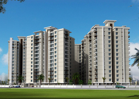 Ready to Shift 2 BHK & 3BHK Flats in Jaipur at Mansarovar Extension | Residential Projects | Scoop.it