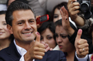 Pena Nieto claims victory in Mexico election | Geography Education | Scoop.it