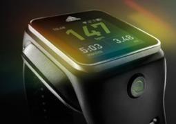 Adidas Smart Run: Electronically on Nike's heels | ISPO NEWSBLOG | MARKETING SPORT INDUSTRY | Scoop.it