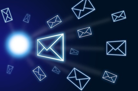 Email Marketing Six Times More Effective Than Social Media, Says Study | Social Media Useful Info | Scoop.it