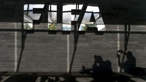 FIFA officials arrested on corruption charges, face U.S. extradition | Criminology and Economic Theory | Scoop.it