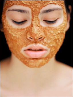 Face Masks and Other HomeTreatments - Healthy Skin Solutions | Skin Care | Scoop.it