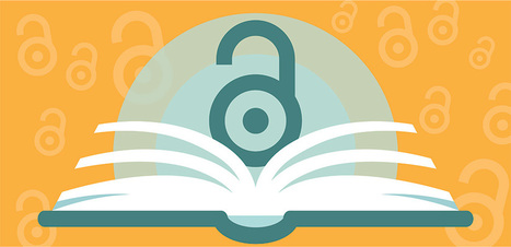 Open Access Publishing | American Libraries Magazine | SearchTools | Scoop.it