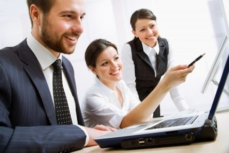 6 tips : Hvordan motivere ansatte med eLæring | Mine scoops | Scoop.it