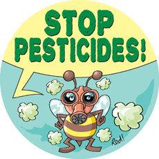 Les vendeurs limiteront l'usage des pesticides - Ouest-France | scatol8® | Scoop.it