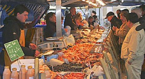 Déambulation au marché de la Petite Hollande | DESARTSONNANTS - CRÉATION SONORE ET ENVIRONNEMENT - ENVIRONMENTAL SOUND ART - PAYSAGES ET ECOLOGIE SONORE | Scoop.it