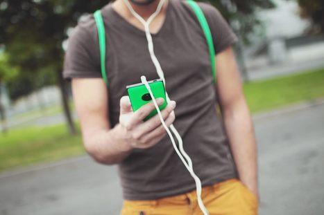 Smartphones et réseaux sociaux : les usages par tranche d'âge   ABILWAYS DIGITAL   Réseaux sociaux : Tendances & fonctionnalités   Scoop.it