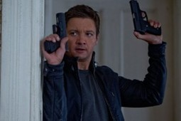 Hollywood and Fine Reviews » 'The Bourne Legacy': Carrying on | AIDY Reviews... | Scoop.it