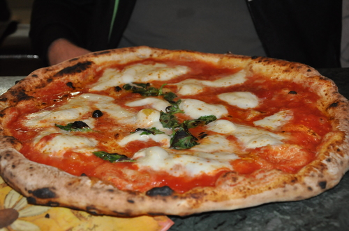 the steps involved in making a good pizza Portions to make things all the easier for yourself on pizza night here is your step-by-step simple and easy to be good how to make homemade pizza sauce.