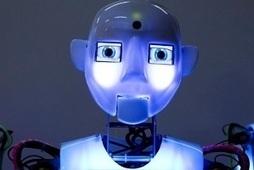 Byrun, le robot britannique qui se comportera comme nous - 01net | Une nouvelle civilisation de Robots | Scoop.it