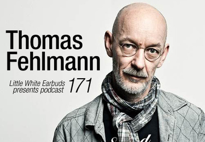 LWE Podcast 171: Thomas Fehlmann | Little White Earbuds | Magical Music | Scoop.it