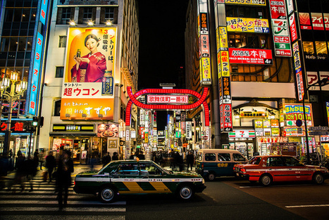 Lessons Learned from the Tokyo Commercial Real ... | Asset management | Scoop.it