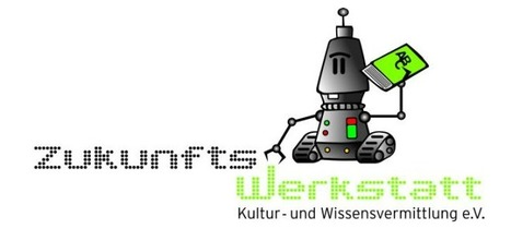 Vortragsreise zur Zukunft der Bibliotheken – Die Zukunftswerkstatt präsentiert Eli Neiburger | Die Zukunft der Bibliotheken | Scoop.it