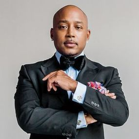 Daymond John: It's All About Relationships | Scoop.it 2 - June Assignment by_Seamus | Scoop.it