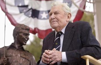 RIP: Andy Griffith dies at age 86 | The Billy Pulpit | Scoop.it