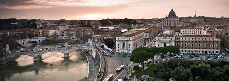 Dieci cose da fare a Roma nel weekend - Grazia.it   Italica   Scoop.it