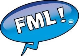 FML(en) | #webOS Touchpad | Scoop.it