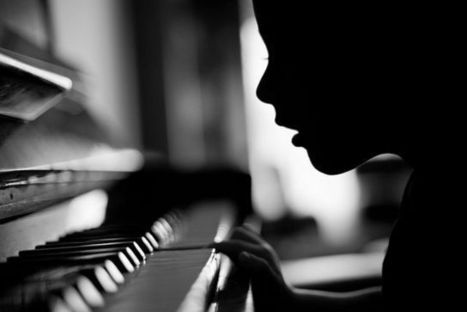Musical Language | Online resources for learners of English as a foreign language | Scoop.it
