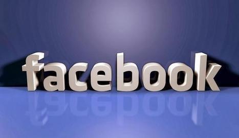 ¿Cómo podemos bloquear a una persona en Facebook? - Nerdilandia | Educacion, ecologia y TIC | Scoop.it