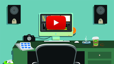 The Most Useful YouTube Resources for Budding Video Producers | Education Technology - theory & practice | Scoop.it