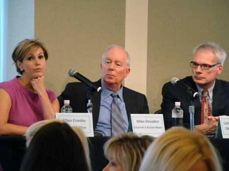 Atlanta TV news directors talk social media | Atlanta Media Industries News | Scoop.it
