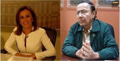 FMLN descarta a Vanda Pignato y Gerson Martínez para alcaldía capitalina - noticiaslagaceta.com | Poder Popular | Scoop.it