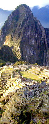 Gay Tour Peru and Historic Machu Picchu | QUEERWORLD! | Scoop.it