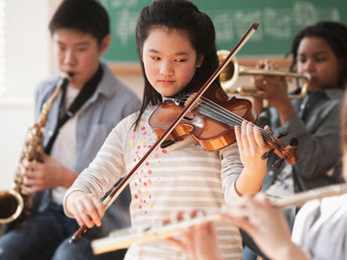 8 Ways to Use Music in the Language Arts Classroom - Edutopia | Recursos y herramientas para el aula | Scoop.it