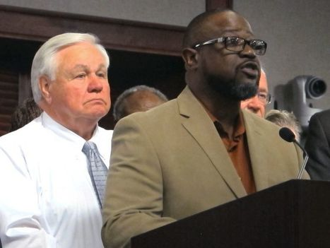 Attorneys: City handling of police shooting a national model   Nerd Vittles Daily Dump   Scoop.it