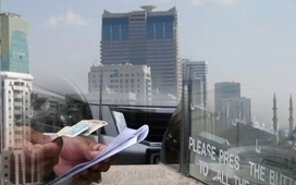 Higher rents, utility bills push up Dubai residents' monthly payouts | Real Estate In Agra | Scoop.it