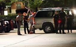 Sugar Land Police take driver into custody | The City of Sugar Land | Scoop.it