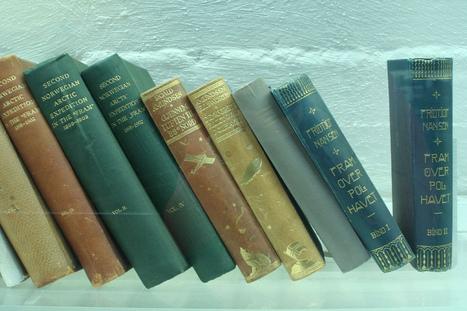 La Norvège veut devenir l'arche de Noé des livres | WE DEMAIN. Une revue, un site, une communauté pour changer d'époque | Scoop.it