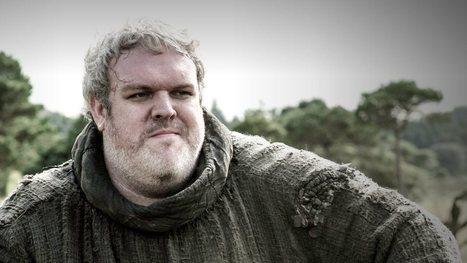 """Neuroscience explains why Hodor in Game of Thrones only says """"Hodor"""" 