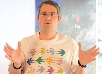 Googl's Matt Cutts : Don't Rely on Just One Channel after Hummingbird Update | All About Web & Tech World | Scoop.it