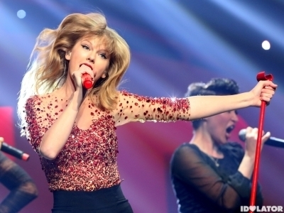 """Taylor Swift Performs """"I Knew You Were Trouble"""" At KIIS FM's Jingle ...   Music Today   Scoop.it"""