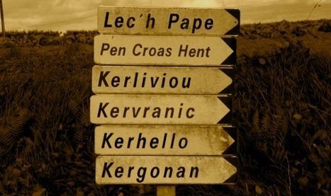Top 10 des raisons de penser que les Bretons vont conquérir le monde (et il n'y aura pas de prisonnier) | Leadership | Scoop.it