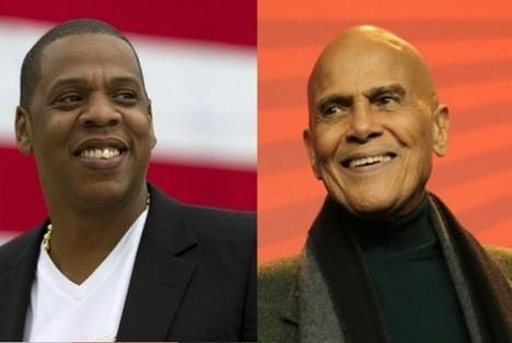 5 Black Celebrities Who Disrespected Black Leaders and Cultural Icons - Atlanta Black Star | Black People News | Scoop.it
