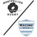Rugby - MHR vs Racing Métro 92 : le coup dur !   Montpellier Sports   sport   Scoop.it