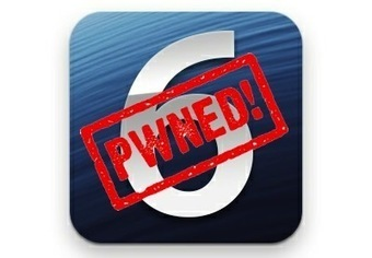 iOS6 Tethered Jailbreak Released - Redsn0w iOS6 Tethered Jailbreak Announced ~ Geeky Apple - The new iPad 3, iPhone iOS6 Jailbreaking and Unlocking Guides | Jailbreak News, Guides, Tutorials | Scoop.it